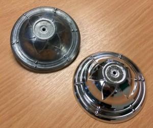 Vacuum Metallising